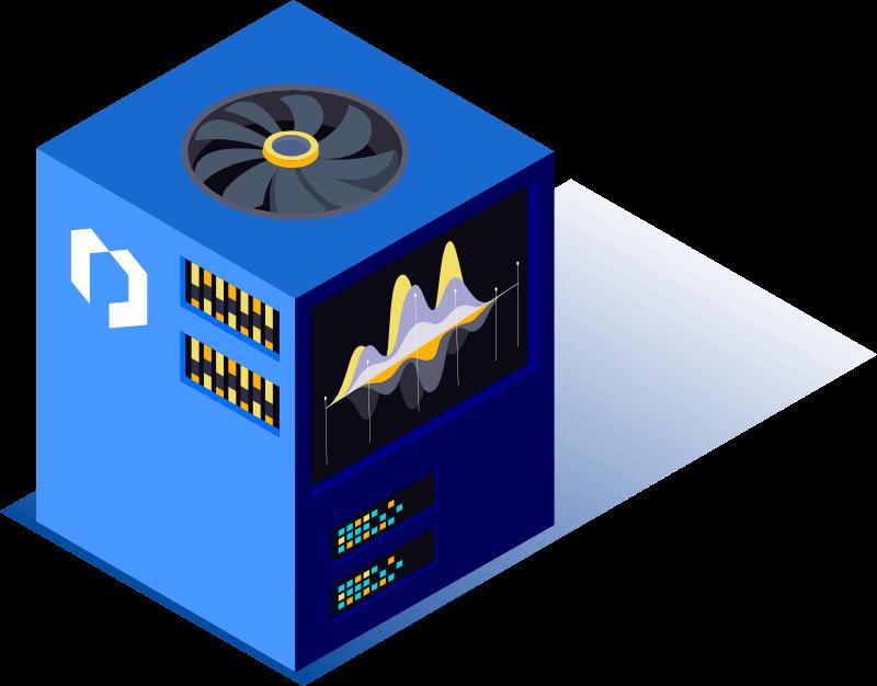 verhicle module illustration
